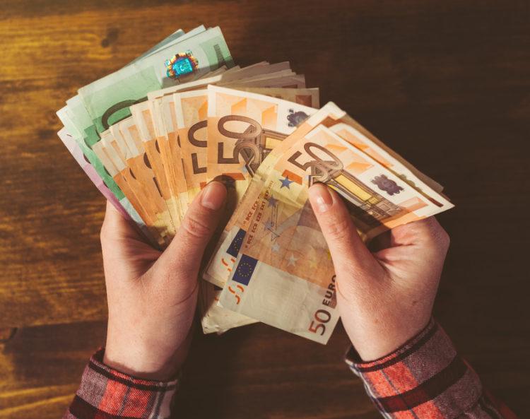 Quel est le montant minimum d'un crédit professionnel
