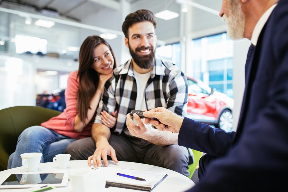 utiliser un microcrédit pour l'achat d'une voiture