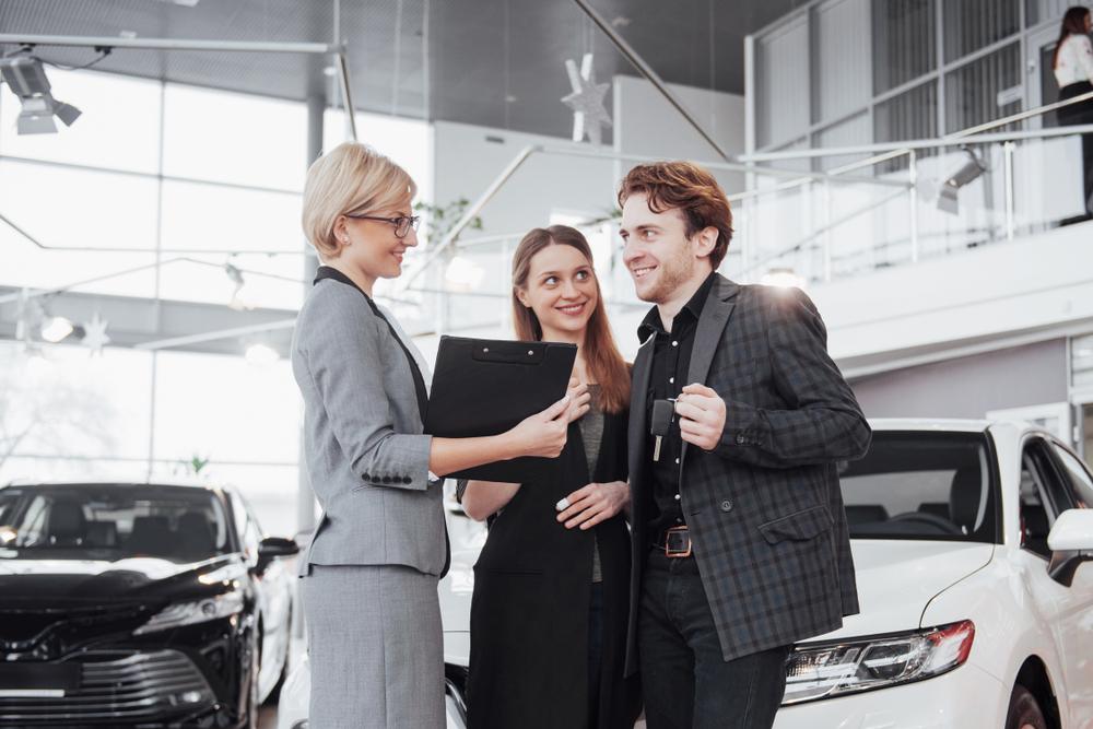 achat voiture avec un micro crédit